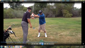 backswing-position